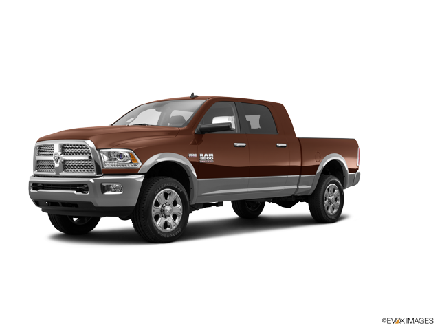 Used 2015 Ram 2500 in Sulphur Springs, TX