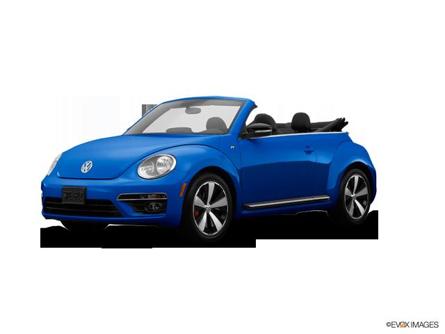 Used 2015 Volkswagen Beetle Convertible in Venice, FL