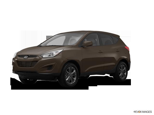 Used 2015 Hyundai Tucson in METAIRIE, LA