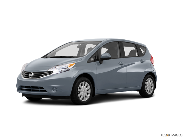Used 2015 Nissan Versa Note in Bastrop, TX