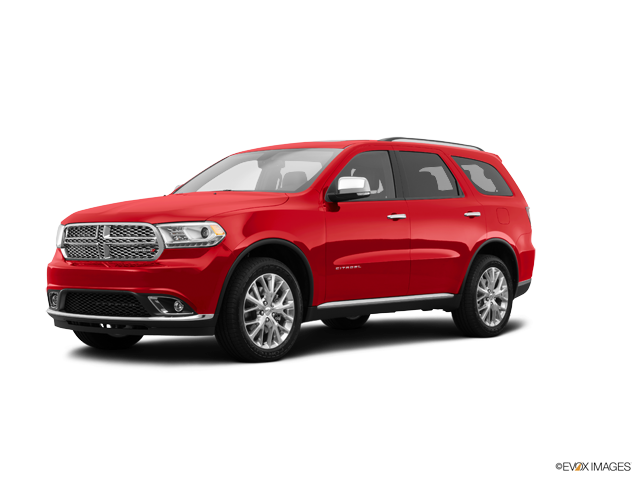 Used 2015 Dodge Durango in Santa Rosa, CA