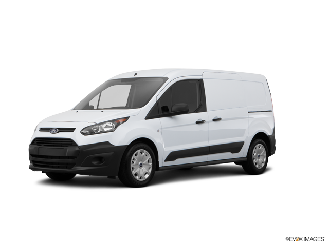 Used 2015 Ford Transit Connect in Montclair, CA