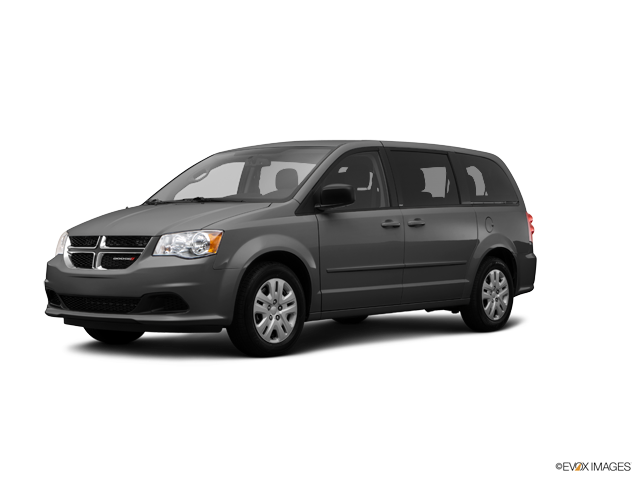 Used 2015 Dodge Grand Caravan in Lakeland, FL