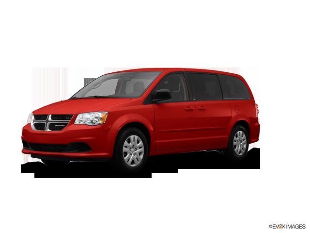 Used 2015 Dodge Grand Caravan in Des Moines, IA