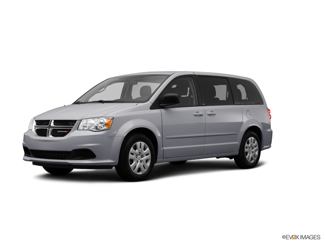 Used 2015 Dodge Grand Caravan in Indianapolis, IN