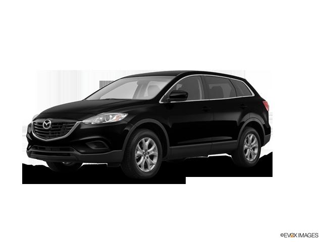 Used 2015 Mazda CX-9 in Pearl City, HI