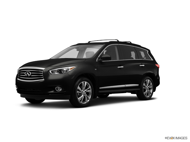 Used 2015 INFINITI QX60 in Fairless Hills, PA