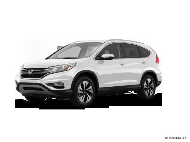 Used 2015 Honda CR-V in Muncy, PA