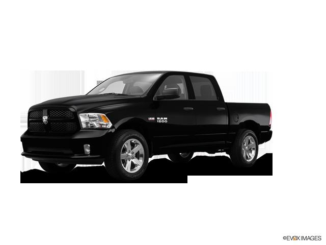 Used 2015 Ram 1500 in Waycross, GA