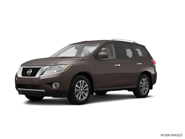 Used 2015 Nissan Pathfinder in St. Francisville, New Orleans, and Slidell, LA