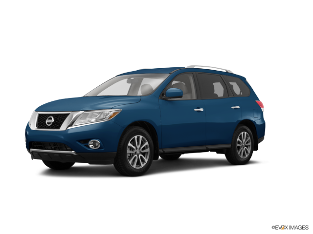 Used 2015 Nissan Pathfinder in Yonkers, NY