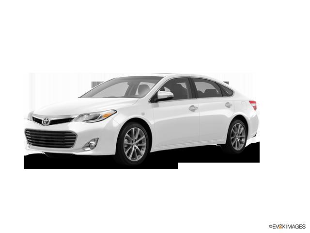 2015 Toyota Avalon XLE Touring 4T1BK1EB5FU