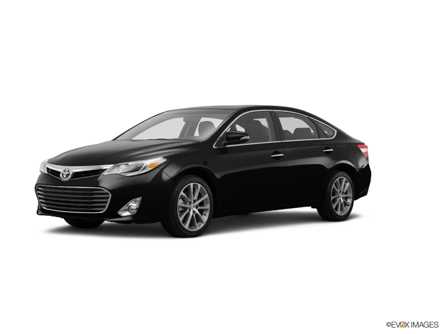 Used 2015 Toyota Avalon in Aurora, CO