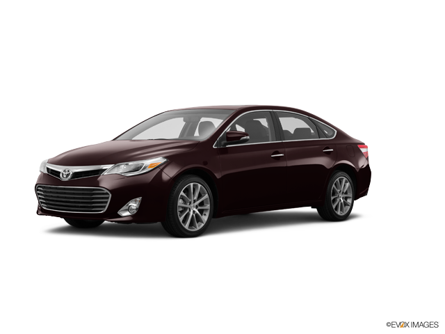 Used 2015 Toyota Avalon in Middletown, CT