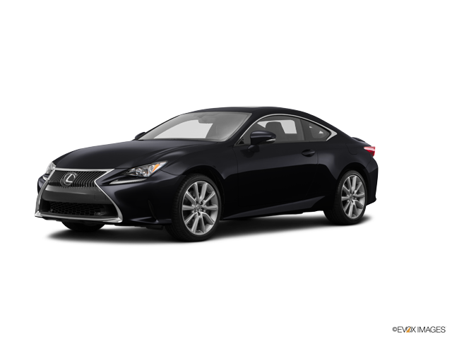 Used 2015 Lexus RC 350 in , SC