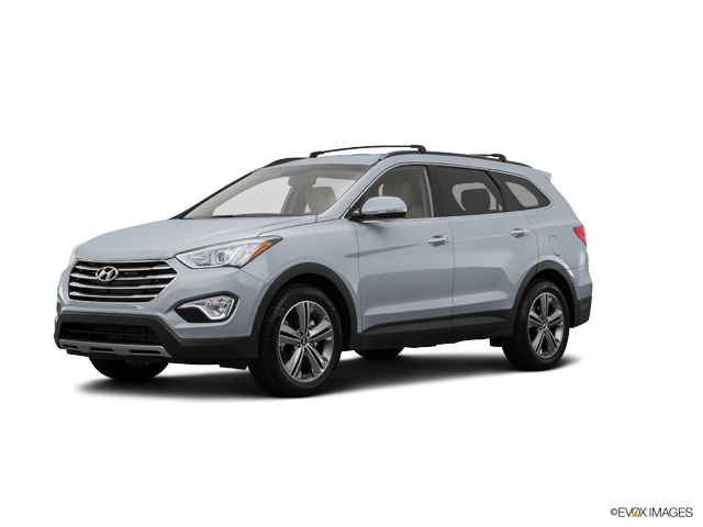 Used 2015 Hyundai Santa Fe in Laramie, WY