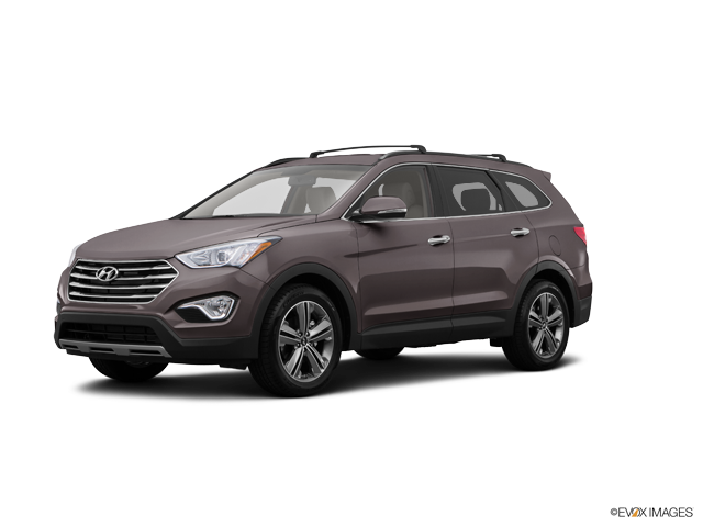 Used 2015 Hyundai Santa Fe in , AL
