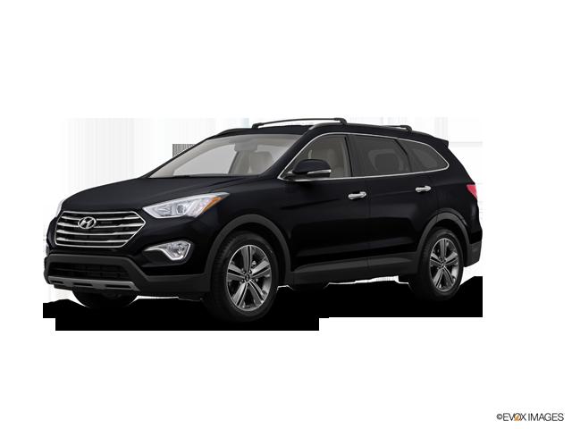 Used 2015 Hyundai Santa Fe in , PA