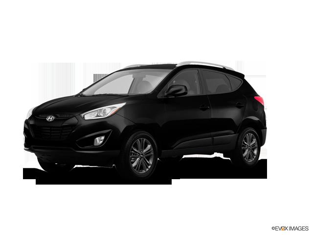Used 2015 Hyundai Tucson in Honolulu, Pearl City, Waipahu, HI