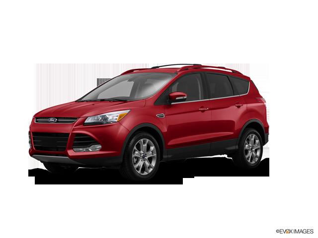 Used 2015 Ford Escape in Arlington, TX