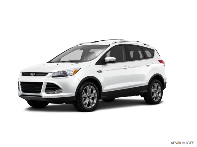 Used 2015 Ford Escape in Jacksonville, NC