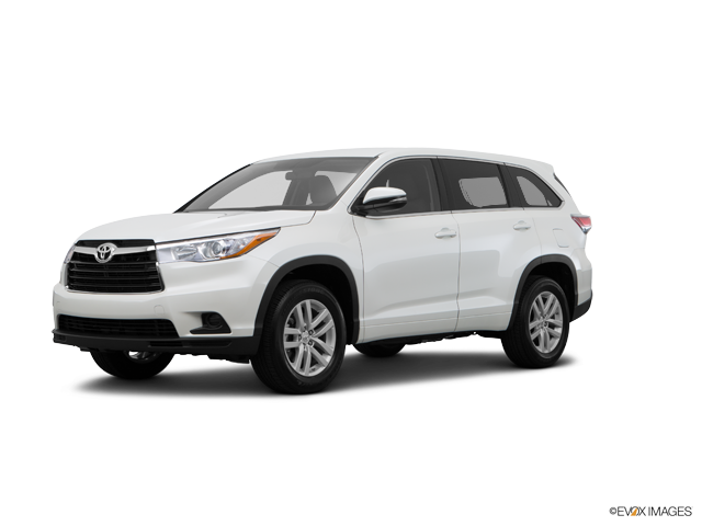 Used 2015 Toyota Highlander in Cookeville, TN