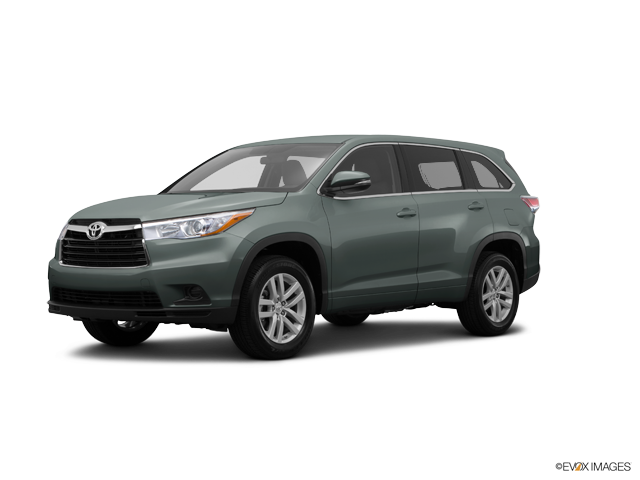 Used 2015 Toyota Highlander in Fort Morgan, CO
