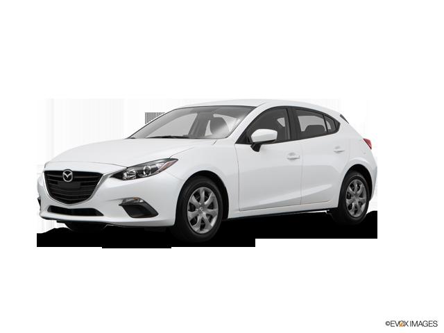 Used 2015 Mazda Mazda3 in Honolulu, HI