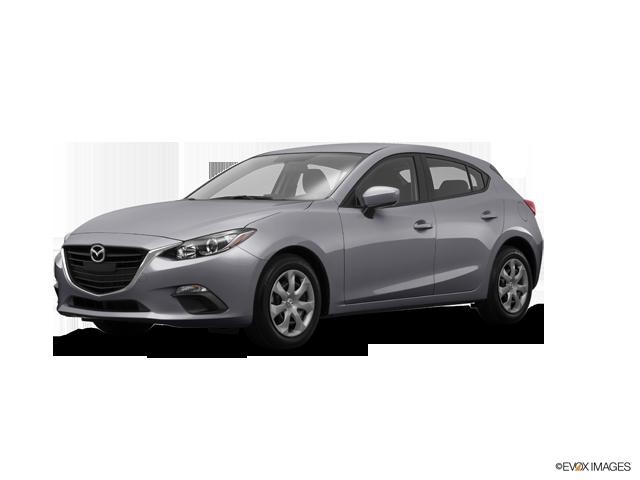 Used 2015 Mazda Mazda3 in Vero Beach, FL