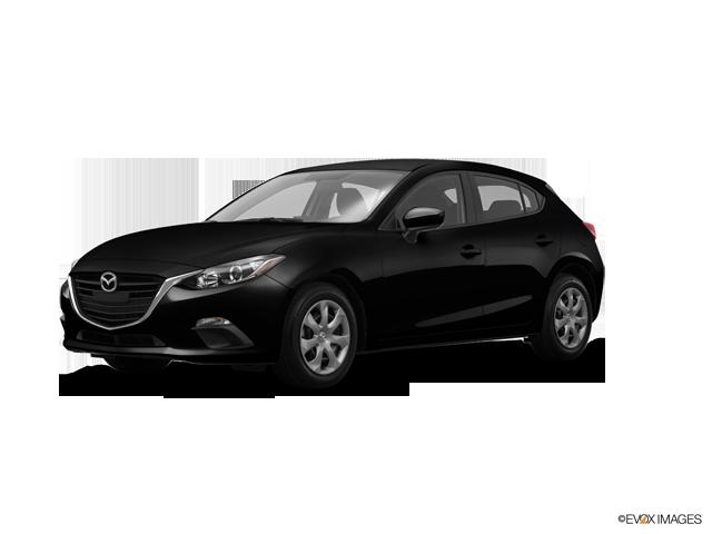 Used 2015 Mazda Mazda3 in Waipahu, HI