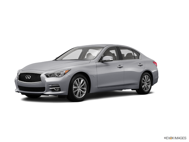 Used 2015 INFINITI Q50 in Daphne, AL