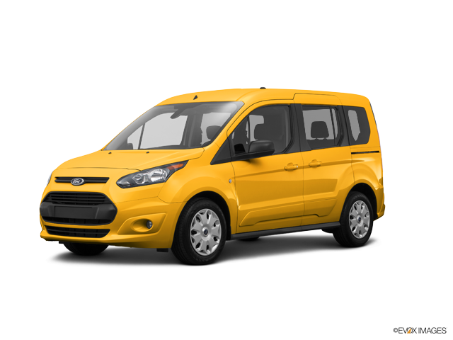 Used 2015 Ford Transit Connect in Medford, OR