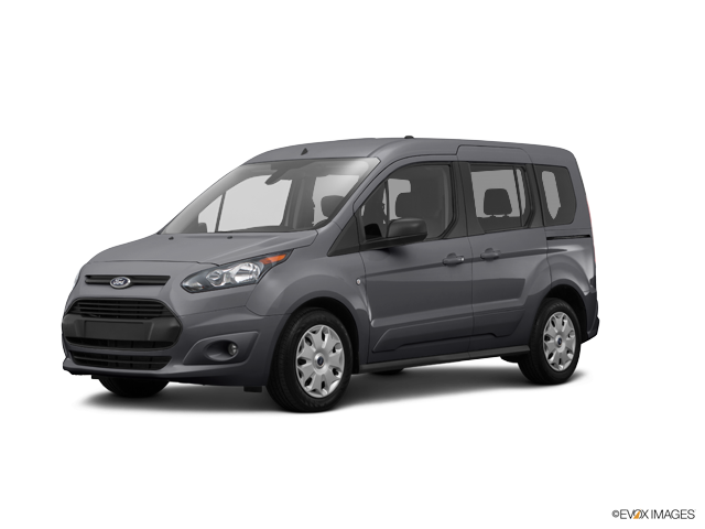 Used 2015 Ford Transit Connect Wagon in Savannah, GA