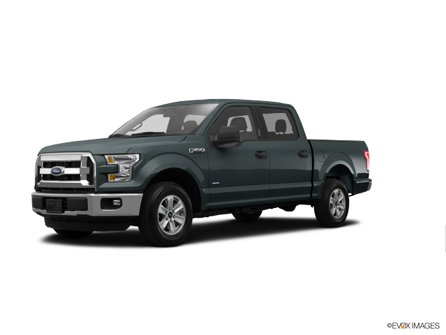 Used 2015 Ford F-150 in , WI