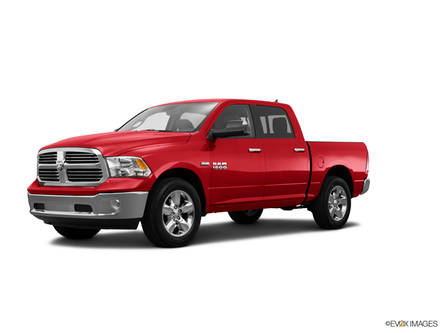 Used 2015 Ram 1500 in St. Francisville, New Orleans, and Slidell, LA