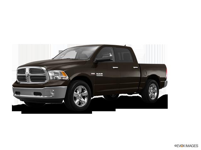 Used 2015 Ram 1500 in Mobile, AL