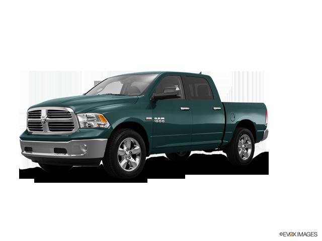 Used 2015 Ram 1500 in Henderson, NC