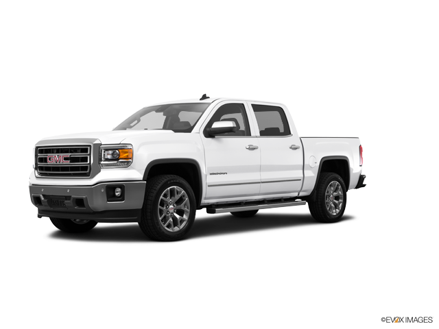Used 2015 GMC Sierra 1500 in Fort Payne, AL