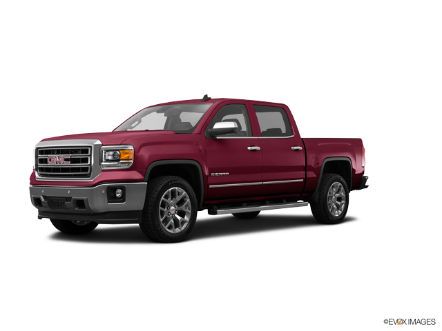Used 2015 GMC Sierra 1500 in Cape Girardeau, MO