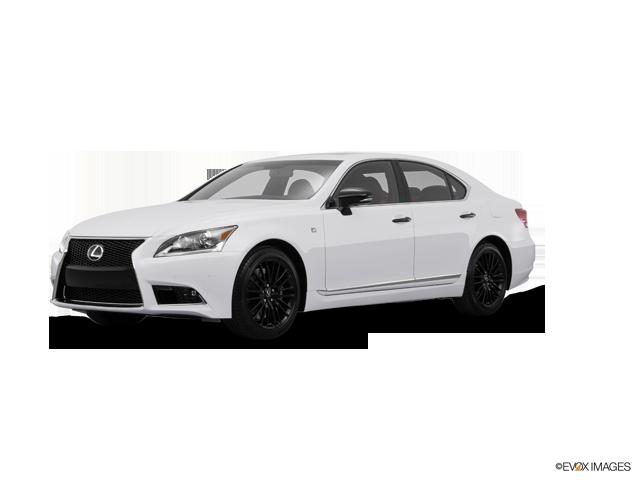 Used 2015 Lexus LS 460 in , SC