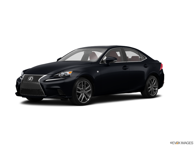 Used 2015 Lexus IS 350 in Tulsa, OK