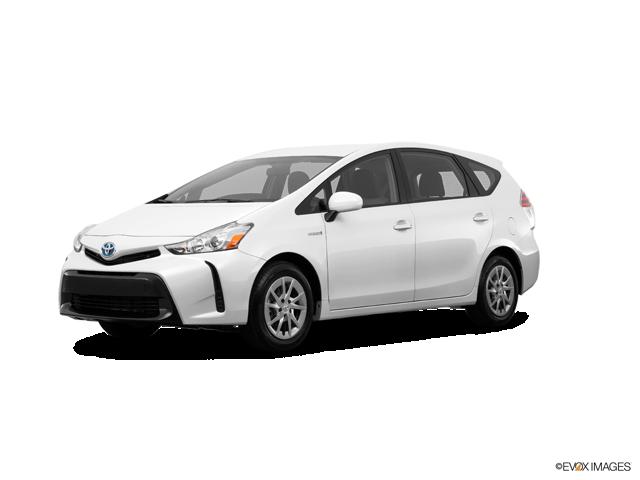 Used 2015 Toyota Prius V in Lakeland, FL