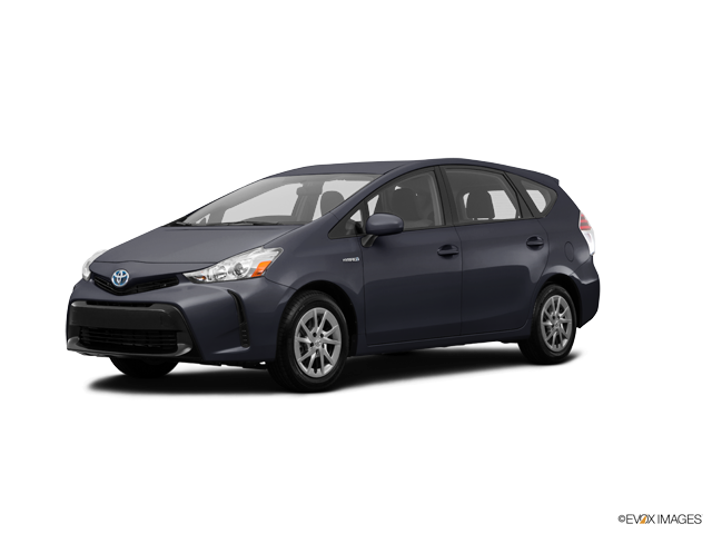 Used 2015 Toyota Prius V in Cleveland, OH