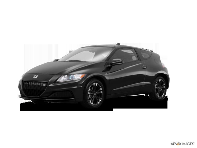 New 2015 Honda CR-Z in New Rochelle, NY