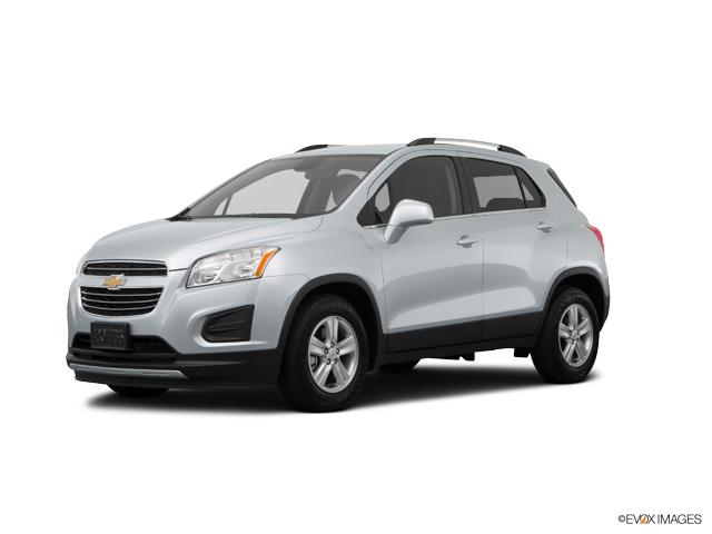 Used 2015 Chevrolet Trax in Easton, PA