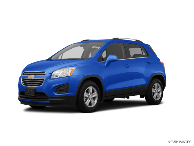 Used 2015 Chevrolet Trax in Bastrop, TX
