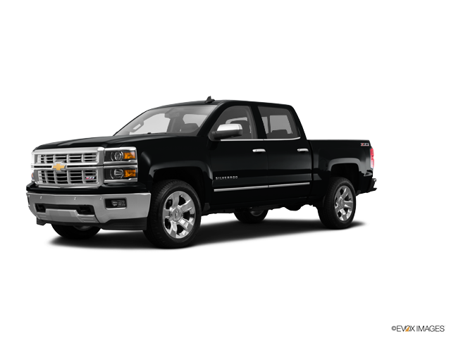 Used 2015 Chevrolet Silverado 1500 in Jesup, GA