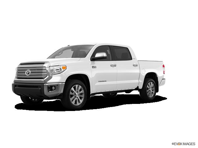 Used 2015 Toyota Tundra in SPOKANE, WA