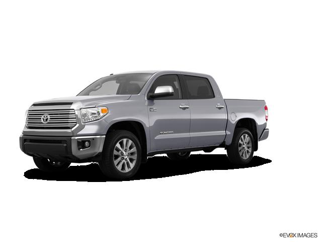 Used 2015 Toyota Tundra in Johnson City, TN