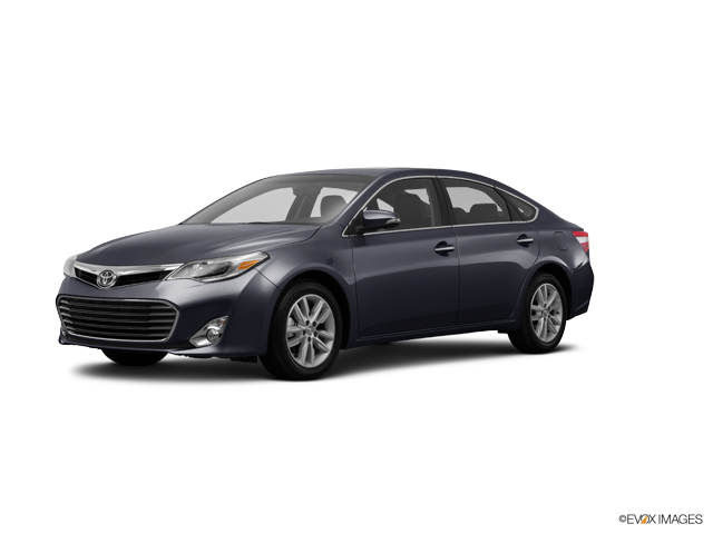 Used 2015 Toyota Avalon in Bastrop, TX